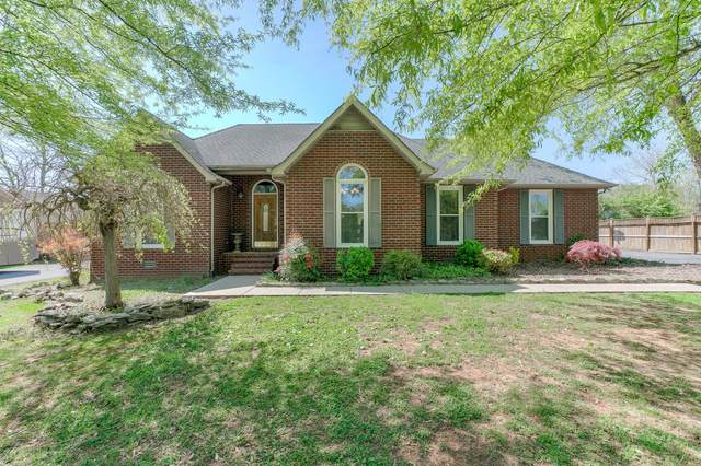 1049 Brinkley Rd, Murfreesboro, TN 37128 (MLS #RTC2242298) :: Nashville on the Move