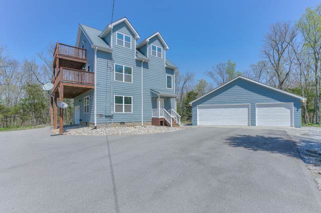9515 S Windrow Rd, Rockvale, TN 37153 (MLS #RTC2242329) :: Nashville on the Move
