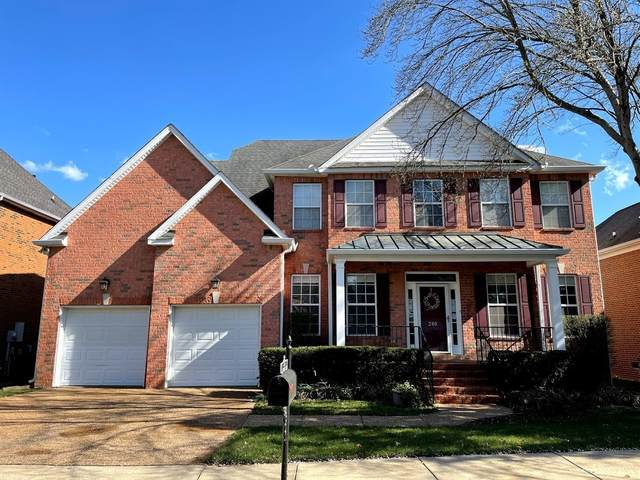 280 Stonehaven Cir, Franklin, TN 37064 (MLS #RTC2242330) :: Team Wilson Real Estate Partners