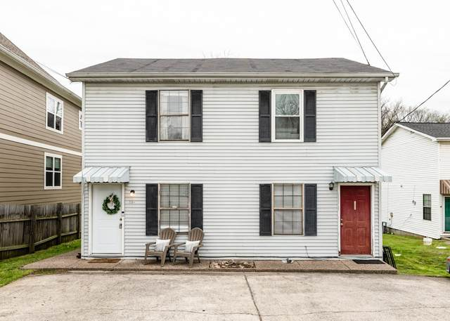 733 Park Cir, Nashville, TN 37205 (MLS #RTC2242336) :: Platinum Realty Partners, LLC