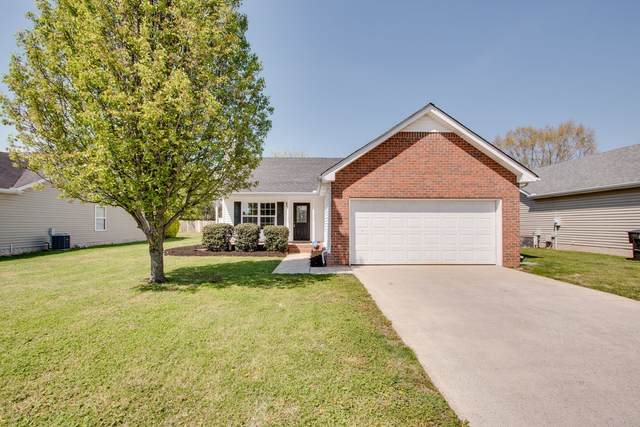 1118 Melvin Dr, Murfreesboro, TN 37128 (MLS #RTC2242343) :: The Kelton Group