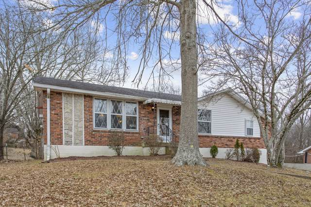 322 Leopole Rd, Nashville, TN 37211 (MLS #RTC2242351) :: Maples Realty and Auction Co.