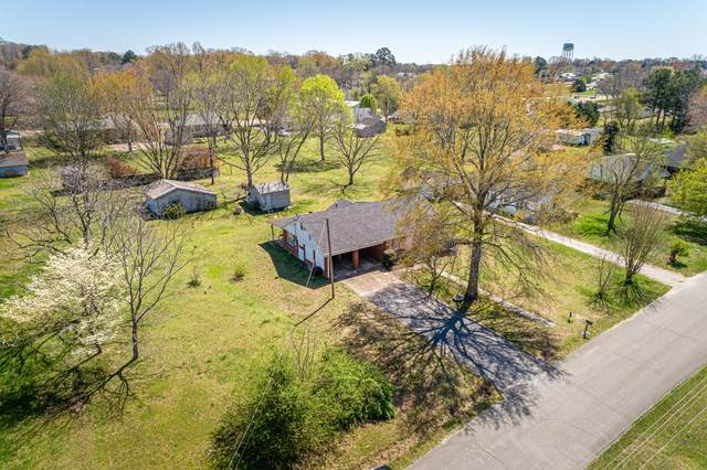 328 Florida Ave N, Parsons, TN 38363 (MLS #RTC2242353) :: DeSelms Real Estate