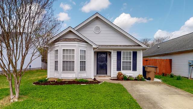 3098 Penn Meade Way, Nashville, TN 37214 (MLS #RTC2242358) :: Candice M. Van Bibber | RE/MAX Fine Homes