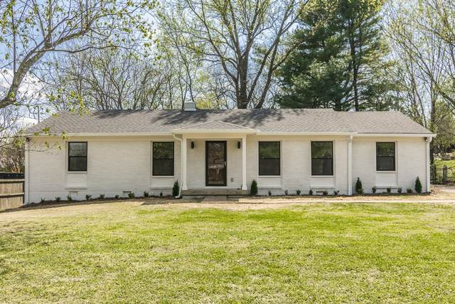 355 Binkley Dr, Nashville, TN 37211 (MLS #RTC2242360) :: Exit Realty Music City
