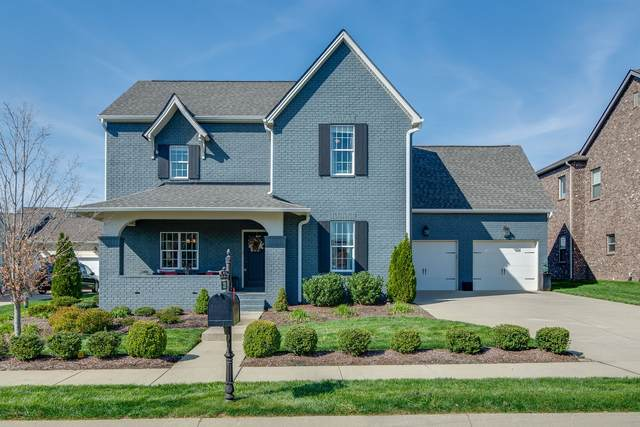 321 Colt Ave, Mount Juliet, TN 37122 (MLS #RTC2242423) :: Hannah Price Team