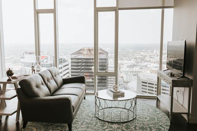 515 Church St #3203, Nashville, TN 37219 (MLS #RTC2242424) :: Live Nashville Realty