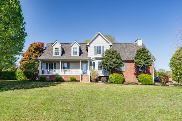 232 Shady Ln, White House, TN 37188 (MLS #RTC2242431) :: Team Jackson | Bradford Real Estate