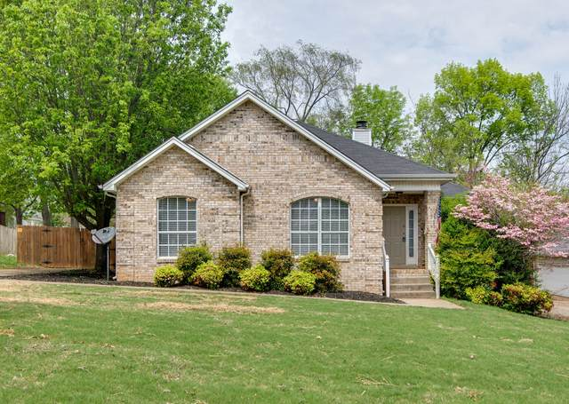 106 Cedar Bend Ct, La Vergne, TN 37086 (MLS #RTC2242439) :: Fridrich & Clark Realty, LLC