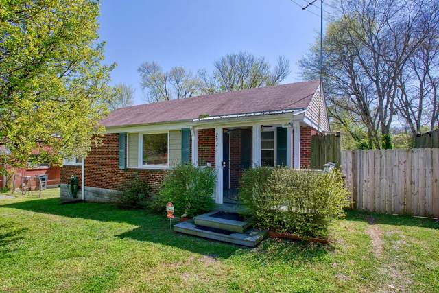2923 Lakeland Dr, Nashville, TN 37214 (MLS #RTC2242446) :: The DANIEL Team | Reliant Realty ERA