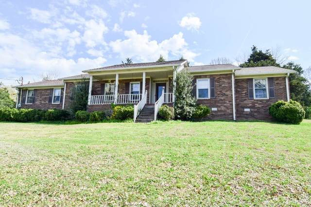 1380 N Greenhill Rd, Mount Juliet, TN 37122 (MLS #RTC2242447) :: EXIT Realty Bob Lamb & Associates