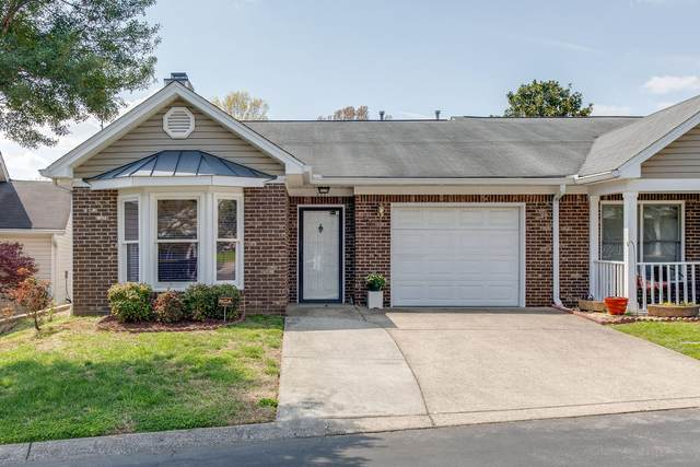 233 Myhr Grn, Nashville, TN 37221 (MLS #RTC2242455) :: Real Estate Works