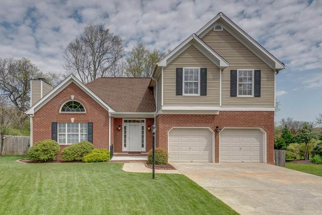 312 Glenridge Ct, Nashville, TN 37221 (MLS #RTC2242457) :: The Huffaker Group of Keller Williams