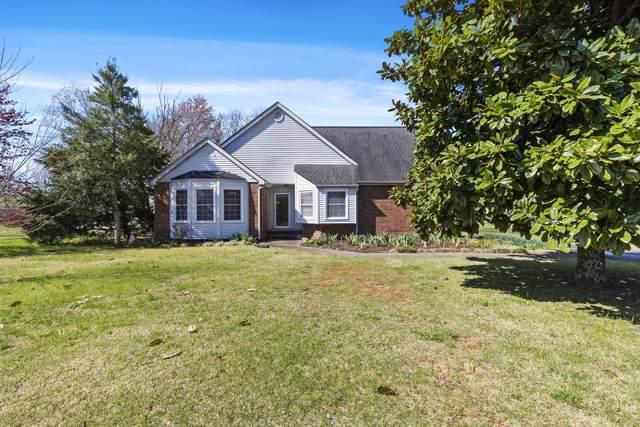 2654 Crosspark Dr, Murfreesboro, TN 37129 (MLS #RTC2242472) :: Team George Weeks Real Estate