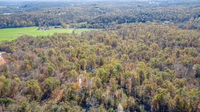 0 Nubbin Ridge Road, Dickson, TN 37055 (MLS #RTC2242475) :: Village Real Estate
