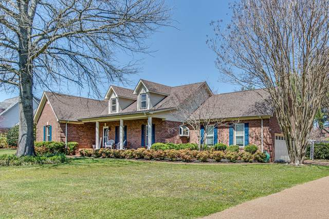 310 Regal Dr, Murfreesboro, TN 37129 (MLS #RTC2242480) :: Nashville on the Move
