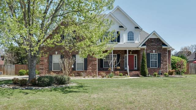 328 Annadel St, Murfreesboro, TN 37128 (MLS #RTC2242481) :: FYKES Realty Group