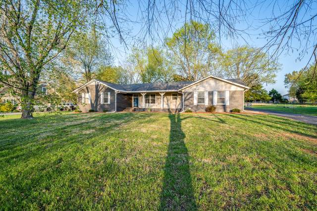 3298 Esquire Dr, Murfreesboro, TN 37130 (MLS #RTC2242500) :: Hannah Price Team