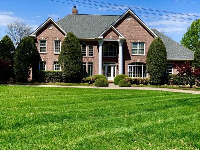 1115 Lochland Dr, Gallatin, TN 37066 (MLS #RTC2242501) :: Candice M. Van Bibber | RE/MAX Fine Homes