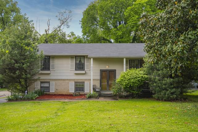 3843 Valley Ridge Dr, Nashville, TN 37211 (MLS #RTC2242511) :: Village Real Estate