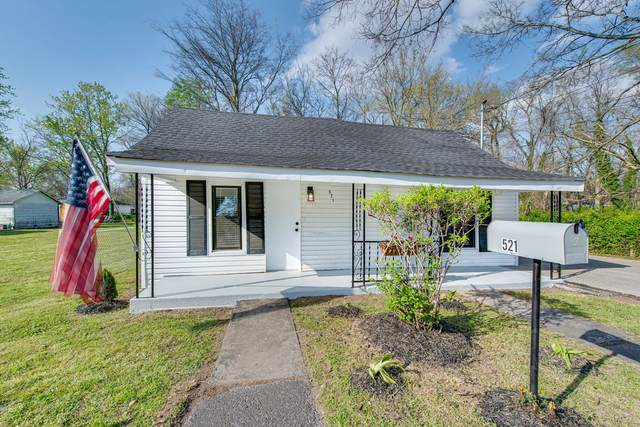 521 Reid Ave, Murfreesboro, TN 37130 (MLS #RTC2242514) :: Nashville on the Move