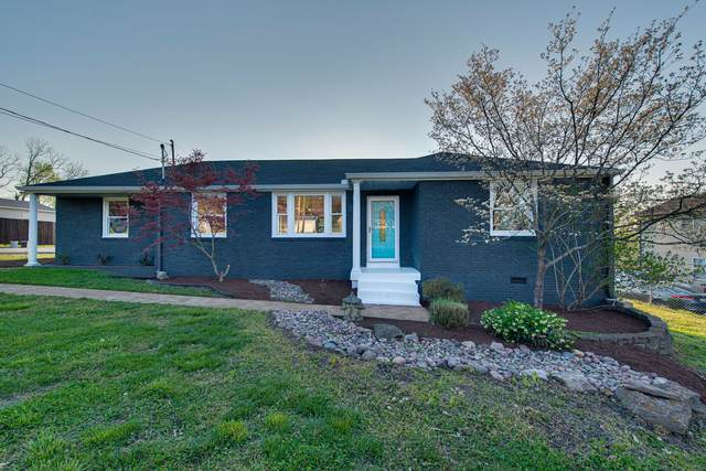 3209 Knobdale Rd, Nashville, TN 37214 (MLS #RTC2242539) :: RE/MAX Fine Homes