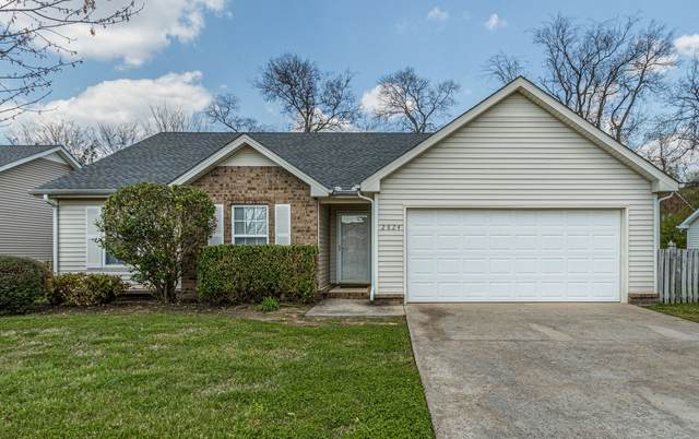 2824 Roscommon Dr, Murfreesboro, TN 37128 (MLS #RTC2242544) :: The Kelton Group