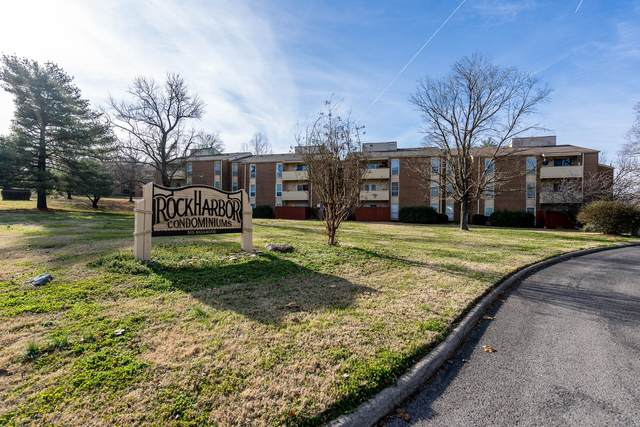515 Basswood Ave A 10, Nashville, TN 37209 (MLS #RTC2242555) :: DeSelms Real Estate