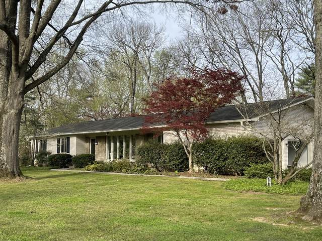 1900 Rosewood Valley Dr, Brentwood, TN 37027 (MLS #RTC2242576) :: Nashville on the Move