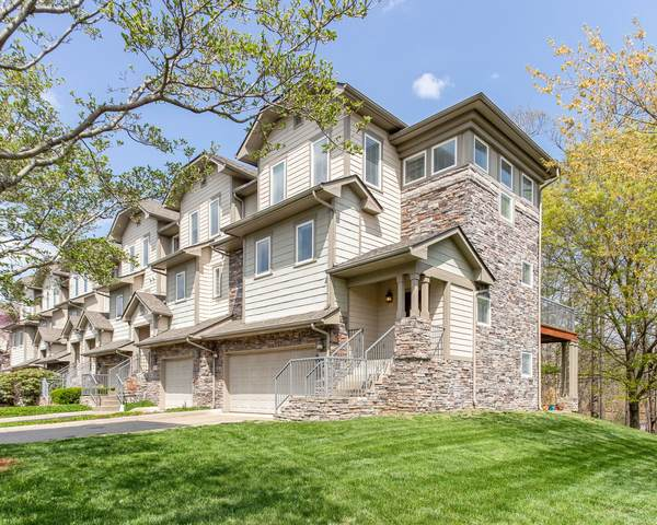 320 Old Hickory Blvd #600, Nashville, TN 37221 (MLS #RTC2242580) :: Berkshire Hathaway HomeServices Woodmont Realty