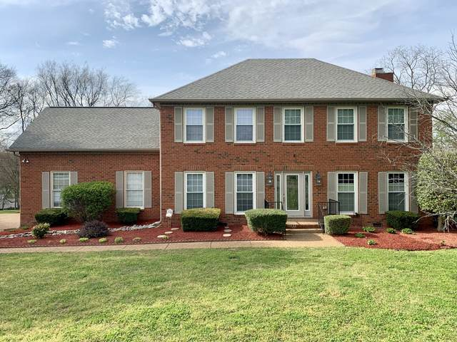1108 Fair Meadow Ct, Mount Juliet, TN 37122 (MLS #RTC2242594) :: RE/MAX Fine Homes