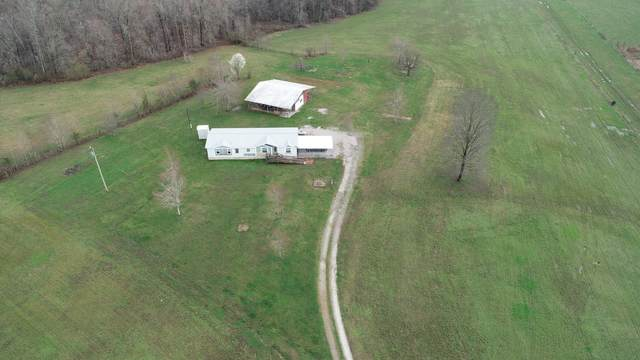 1864 Farrar Hill Rd, Manchester, TN 37355 (MLS #RTC2242604) :: Nashville on the Move