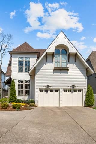 2250 Castleman Dr, Nashville, TN 37215 (MLS #RTC2242609) :: Candice M. Van Bibber | RE/MAX Fine Homes