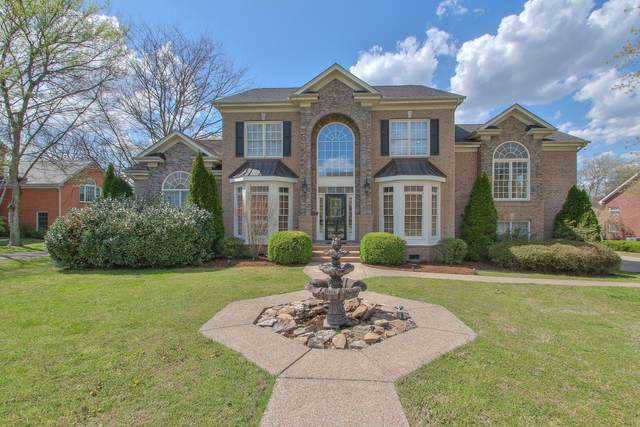 267 Gillette Dr, Franklin, TN 37069 (MLS #RTC2242612) :: Ashley Claire Real Estate - Benchmark Realty