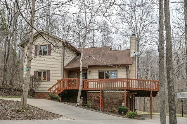 1043 Hogans Branch Rd, Hendersonville, TN 37075 (MLS #RTC2242614) :: Michelle Strong