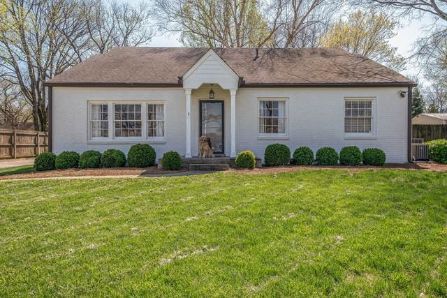 1013 Maplehurst Ln, Nashville, TN 37204 (MLS #RTC2242621) :: DeSelms Real Estate