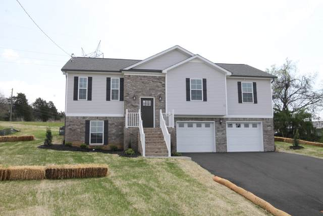 1611 Rugby Ct, Columbia, TN 38401 (MLS #RTC2242625) :: Team George Weeks Real Estate