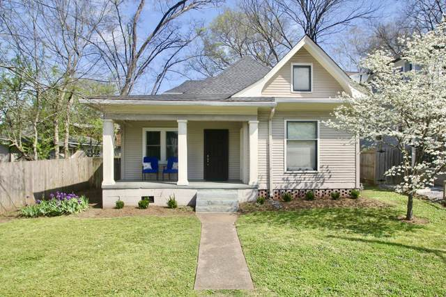 4508 Idaho Ave, Nashville, TN 37209 (MLS #RTC2242633) :: Michelle Strong