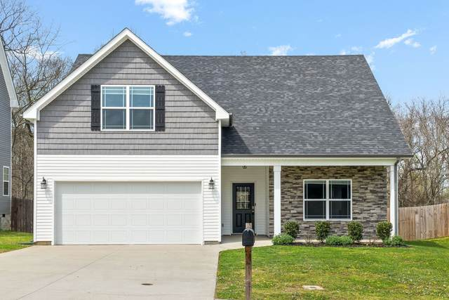 1882 Camelot Dr, Clarksville, TN 37040 (MLS #RTC2242637) :: RE/MAX Fine Homes