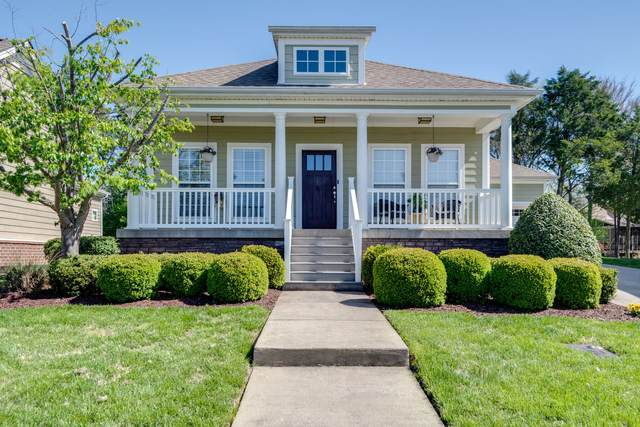 712 Meadowcroft Ln, Nolensville, TN 37135 (MLS #RTC2242657) :: Team George Weeks Real Estate