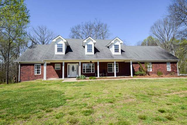 1520 Shell Rd, Goodlettsville, TN 37072 (MLS #RTC2242666) :: RE/MAX Homes And Estates