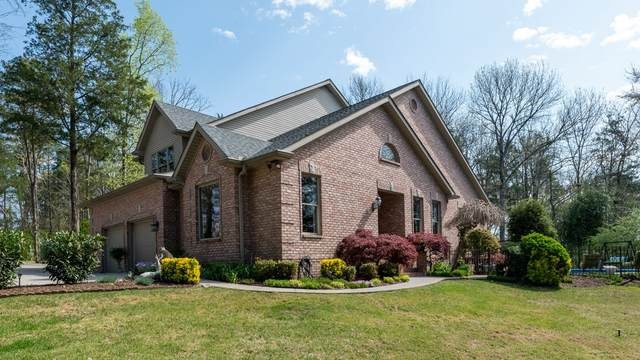 4659 Cairo Bend Rd, Lebanon, TN 37087 (MLS #RTC2242687) :: Michelle Strong
