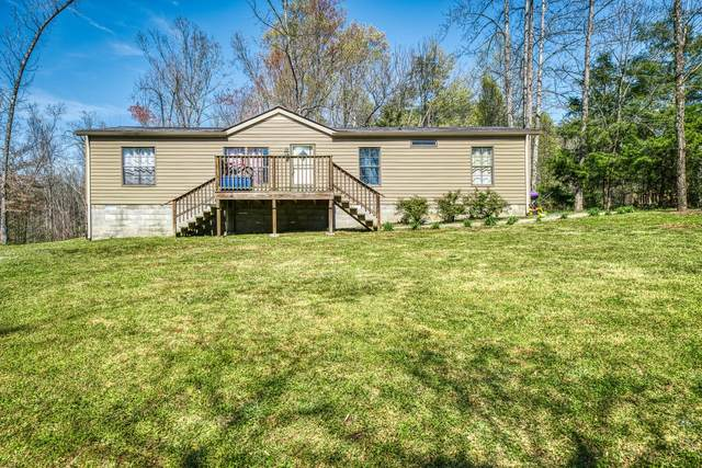 2251 Henry Rice Rd, Cookeville, TN 38506 (MLS #RTC2242695) :: Village Real Estate