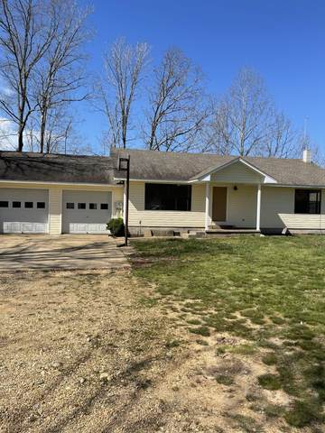 2445 Shawnettee Rd, Collinwood, TN 38450 (MLS #RTC2242702) :: Village Real Estate