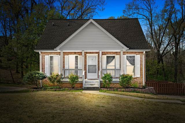 2170 Amadeus Dr, Clarksville, TN 37040 (MLS #RTC2242708) :: Movement Property Group