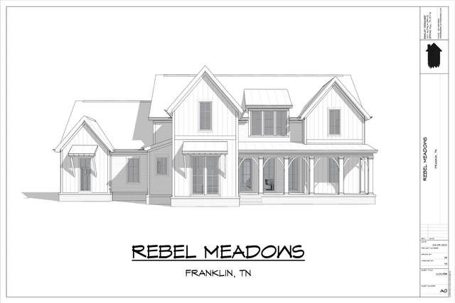 791 Edwards Dr, Franklin, TN 37064 (MLS #RTC2242713) :: Nelle Anderson & Associates