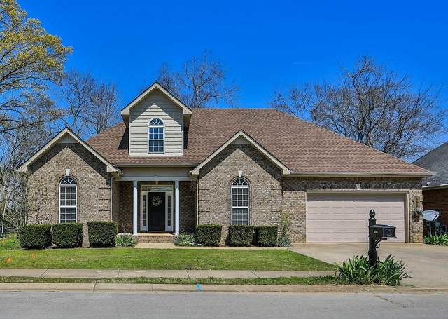 506 Bethany Cir, Murfreesboro, TN 37128 (MLS #RTC2242725) :: DeSelms Real Estate