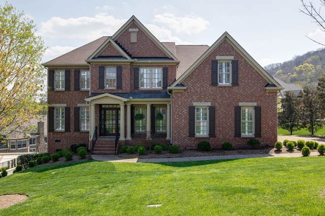 3 Winged Foot Pl, Brentwood, TN 37027 (MLS #RTC2242764) :: Nashville on the Move
