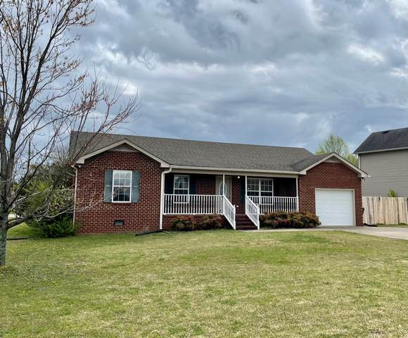 919 Canyon Creek Dr, Lebanon, TN 37087 (MLS #RTC2242772) :: Michelle Strong