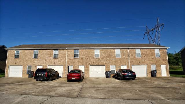600 Cory Dr, Clarksville, TN 37040 (MLS #RTC2242786) :: The Kelton Group